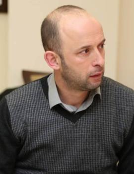 Fatih Boztepe